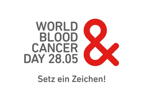 Word Blood Cancer Day